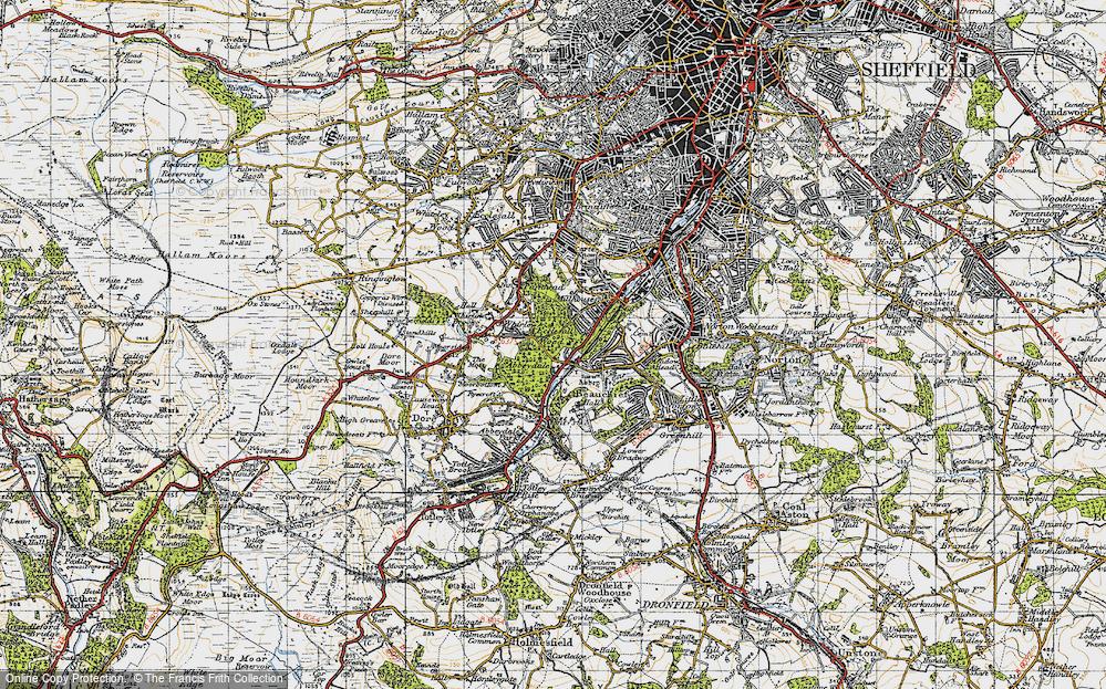 Abbeydale, 1947