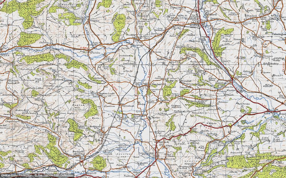 Abcott, 1947