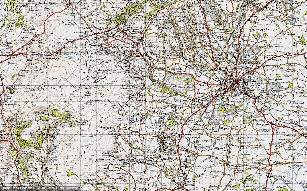 Aber-oer, 1947