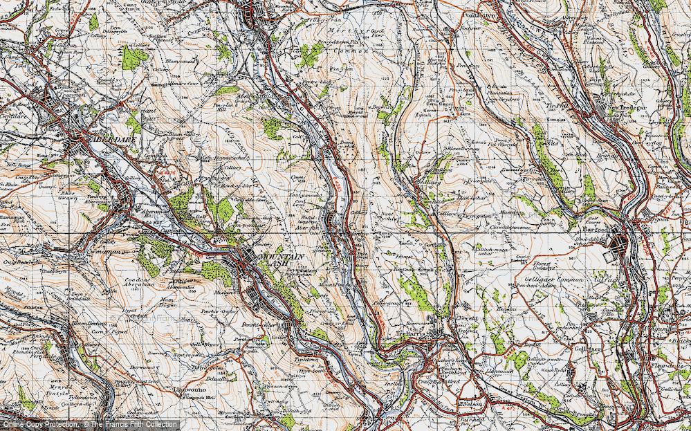 Aberfan, 1947