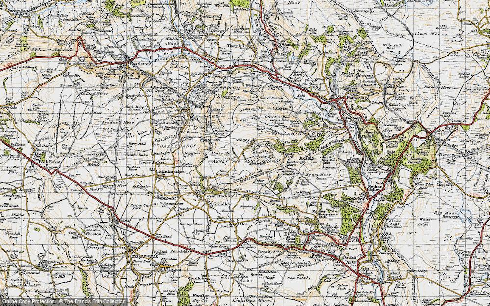 Abney, 1947