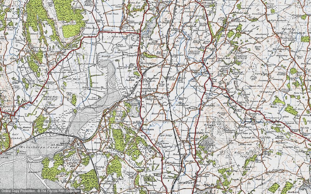 Ackenthwaite, 1947