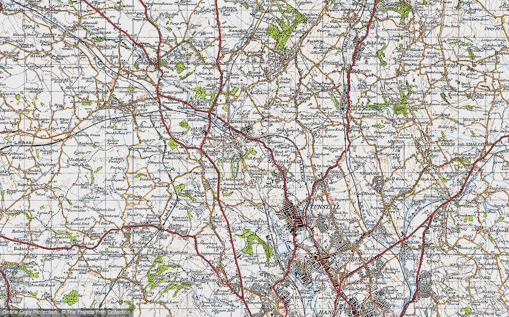 Acres Nook, 1946