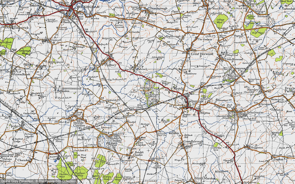Addington, 1946