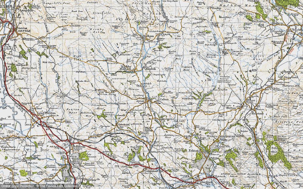 Airton, 1947