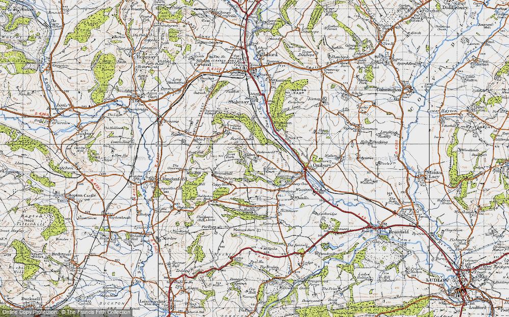 Aldon, 1947
