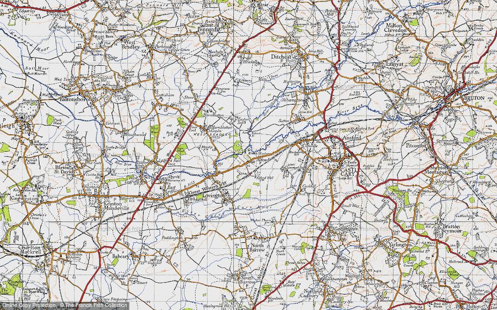 Alford, 1945