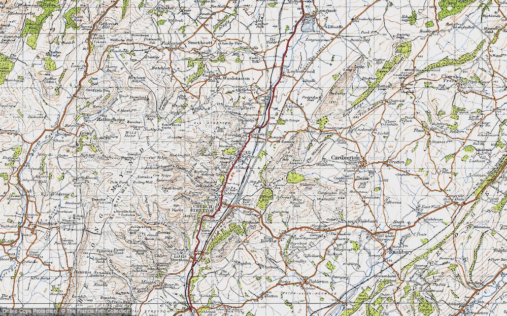 All Stretton, 1947