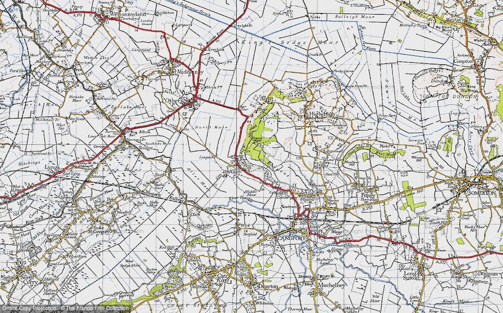 Aller, 1945