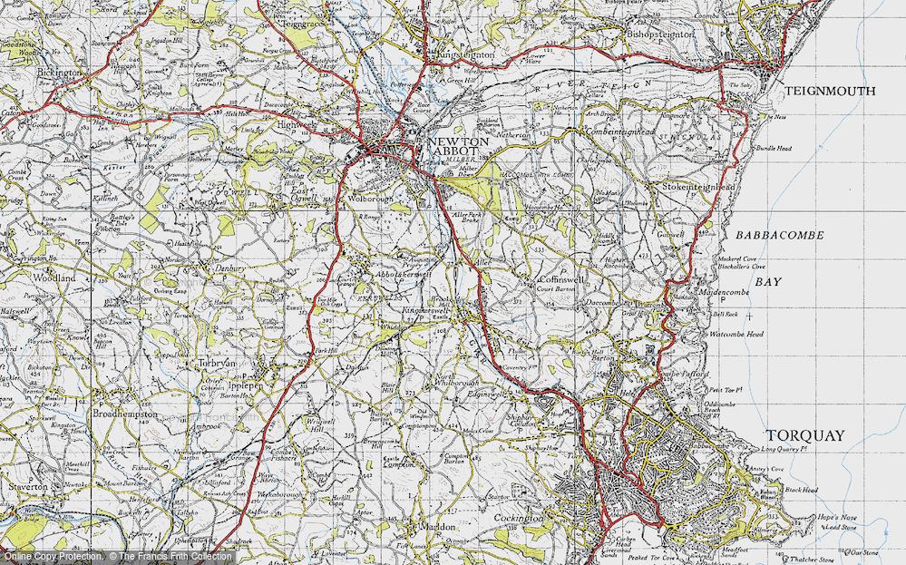 Aller, 1946