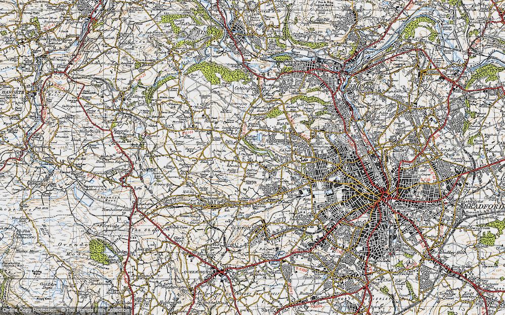 Allerton, 1947