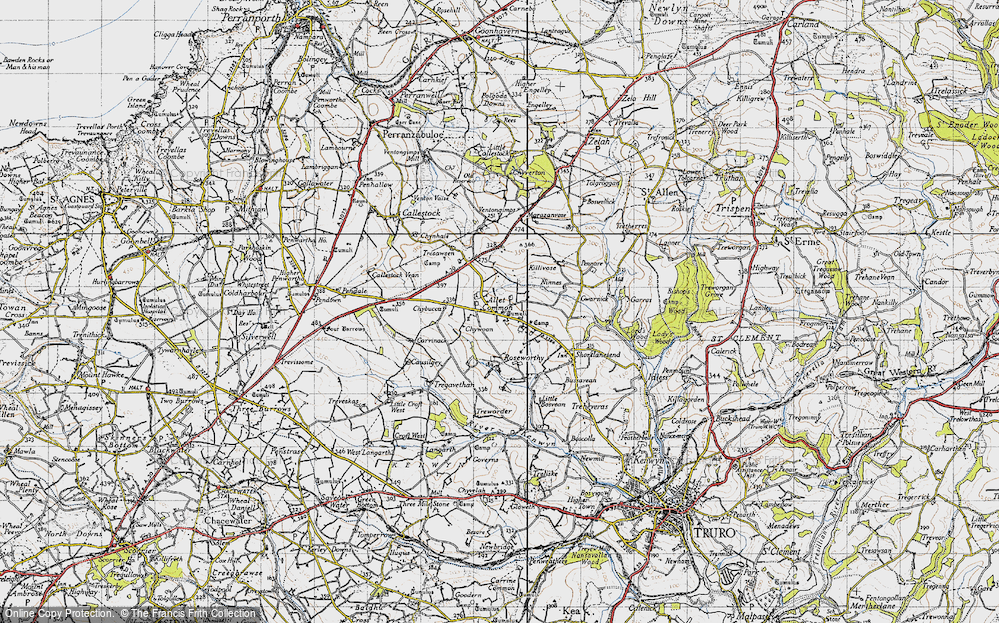 Allet, 1946