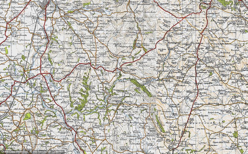 Allgreave, 1947