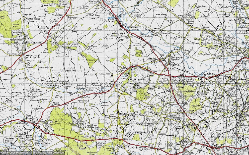 Almer, 1940
