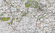 Alnwick Moor or Aydon Forest (Outer), 1947
