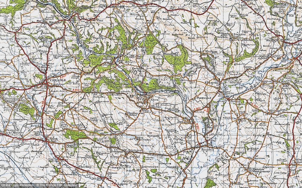 Alton, 1946