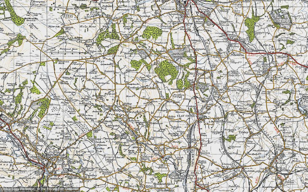 Alton, 1947