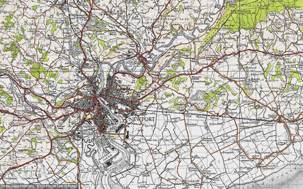 Alway, 1946
