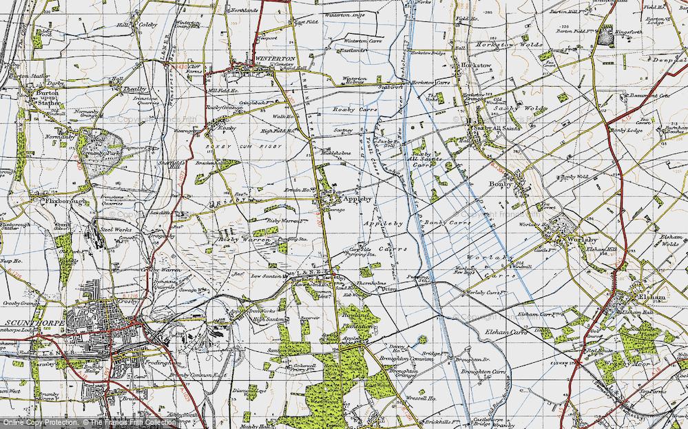 Appleby, 1947