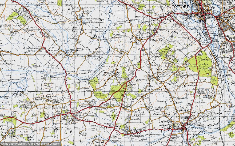 Appleton, 1947