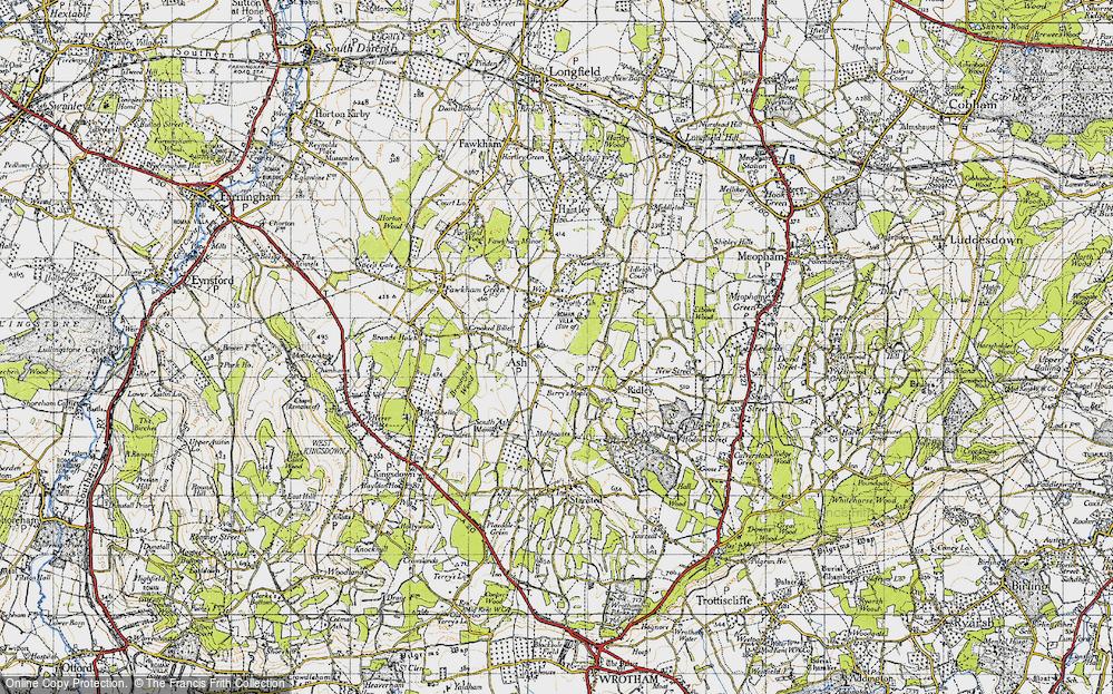 Ash, 1946