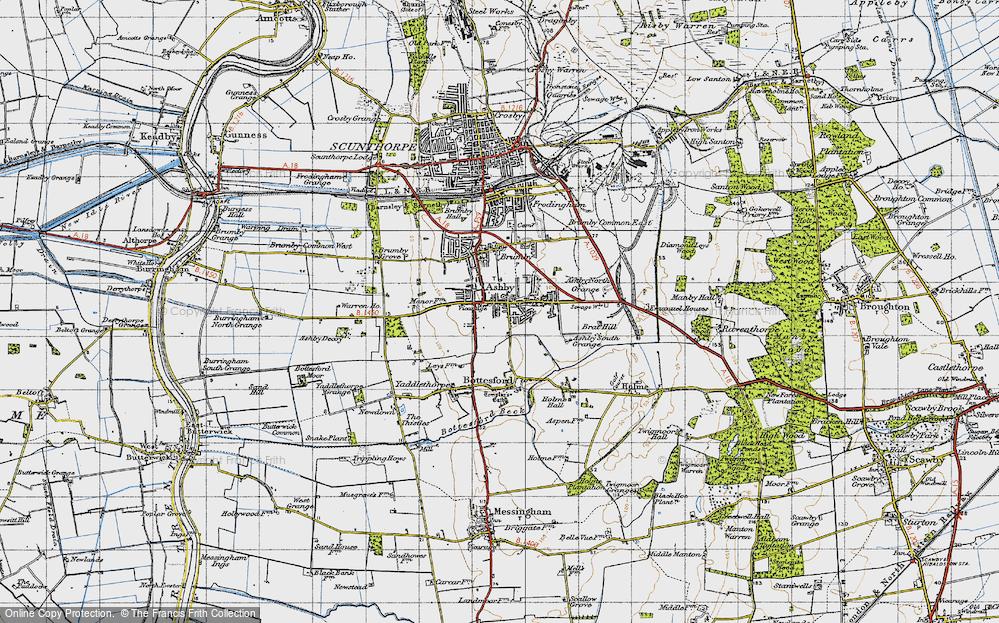 Ashby, 1947