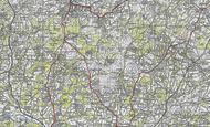 Ashdown Forest, 1940