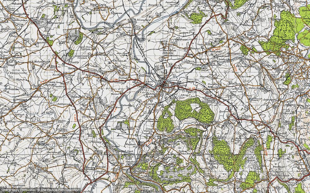 Ashfield, 1947