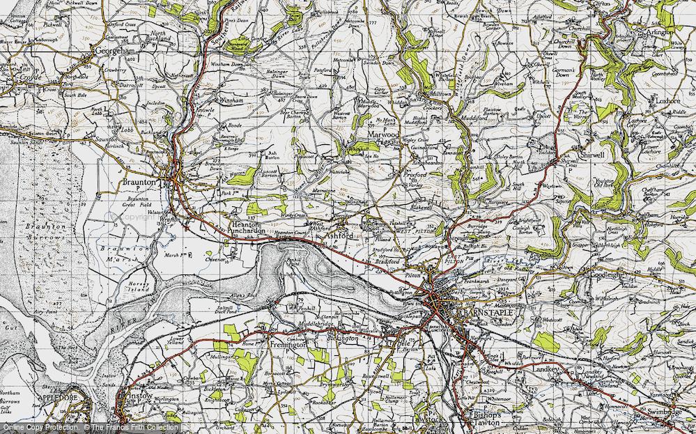 Ashford, 1946
