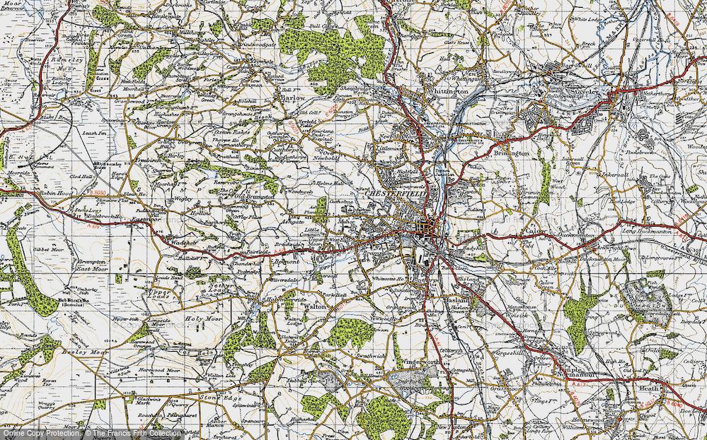 Ashgate, 1947