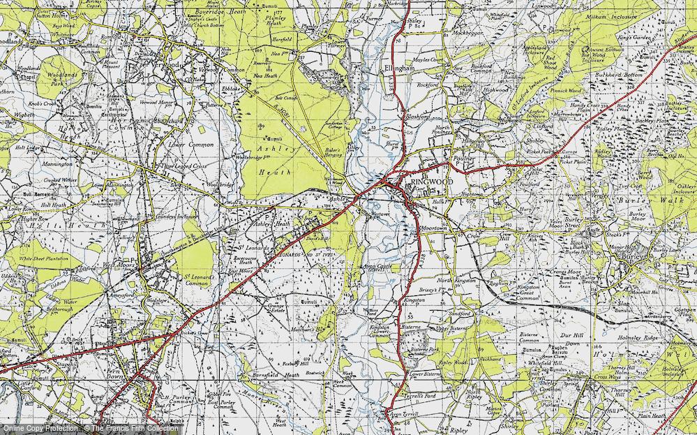 Ashley, 1940