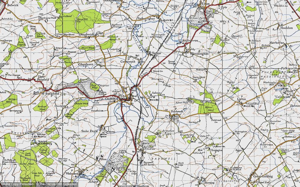 Ashton, 1946