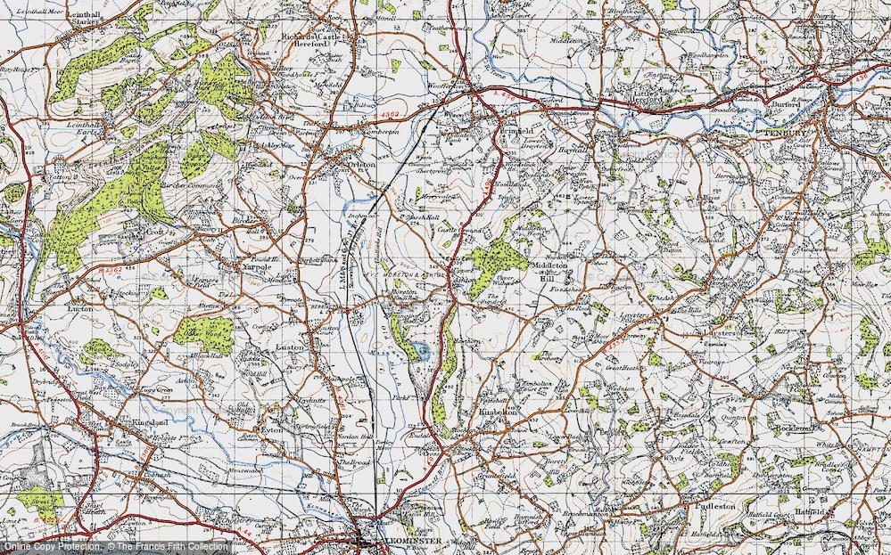 Ashton, 1947