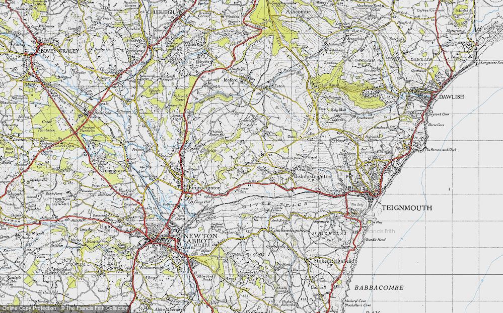 Ashwell, 1946
