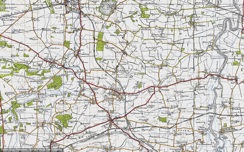 Askham, 1947