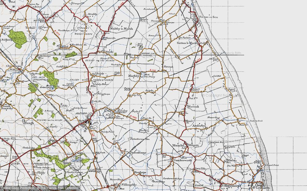 Asserby, 1946