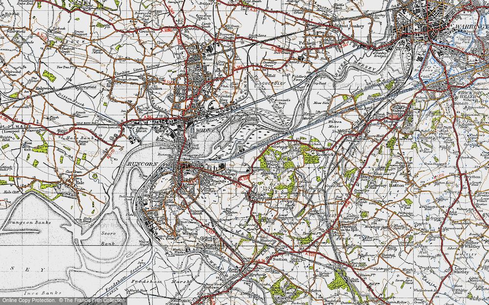 Astmoor, 1947