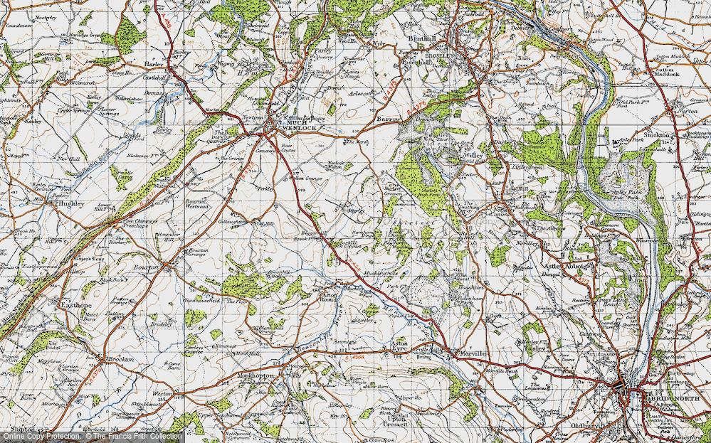 Atterley, 1947