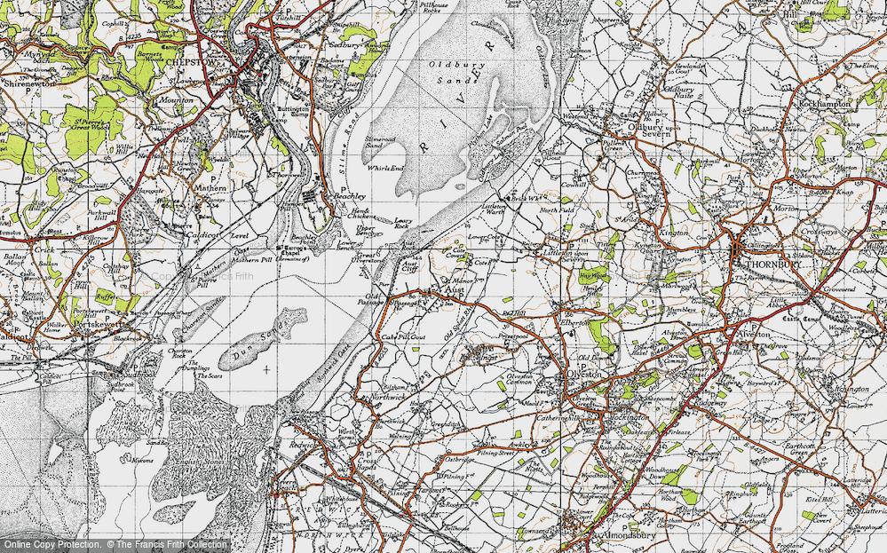 Aust, 1946