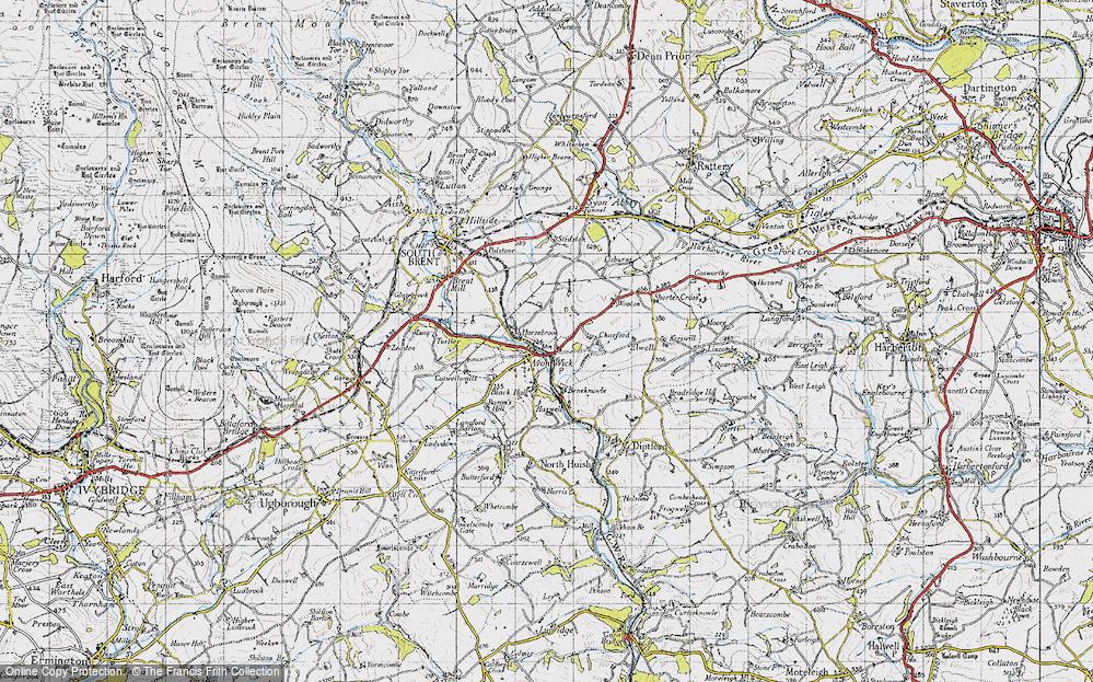 Avonwick, 1946