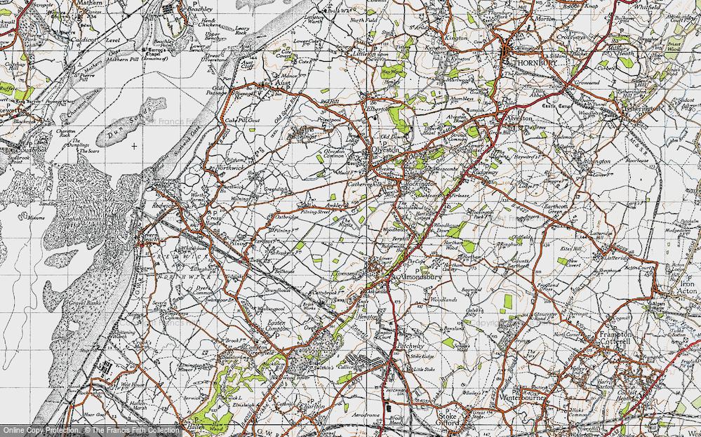 Awkley, 1946