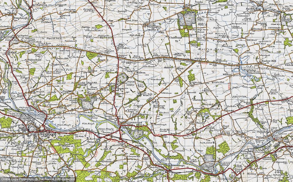 Aydon, 1947