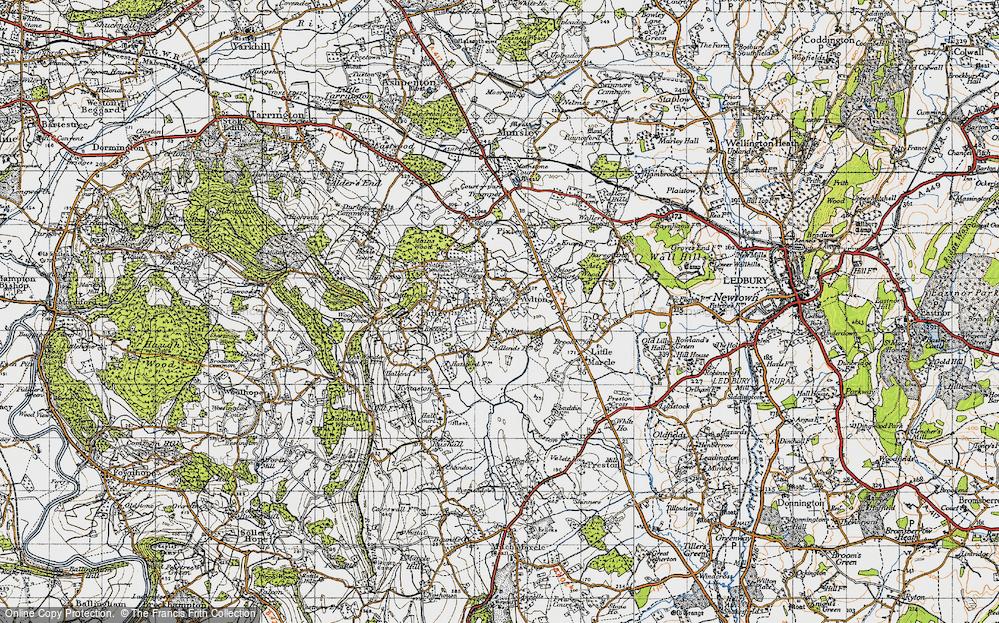 Aylton, 1947