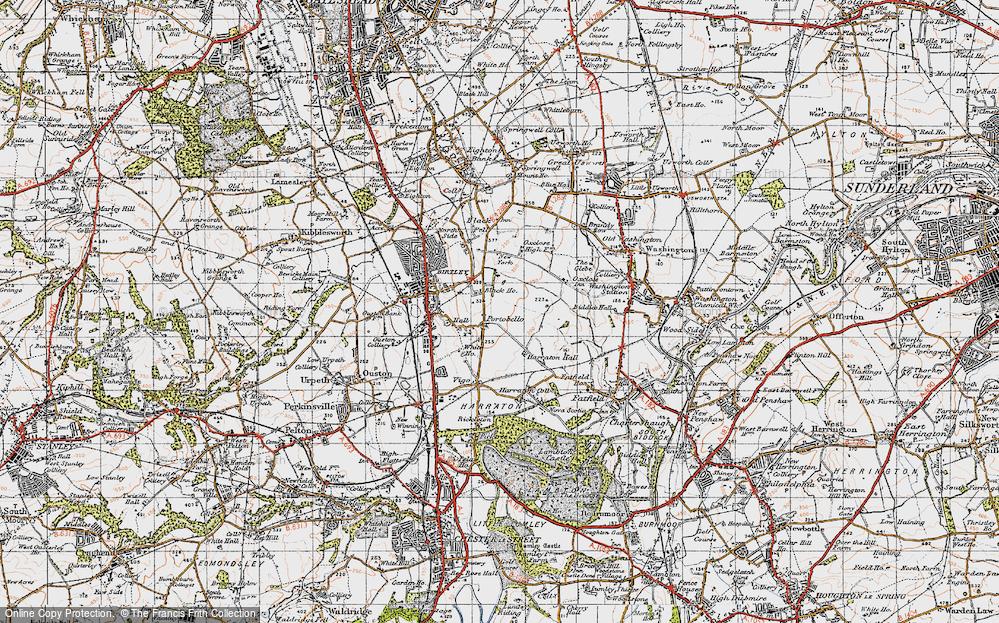 Ayton, 1947