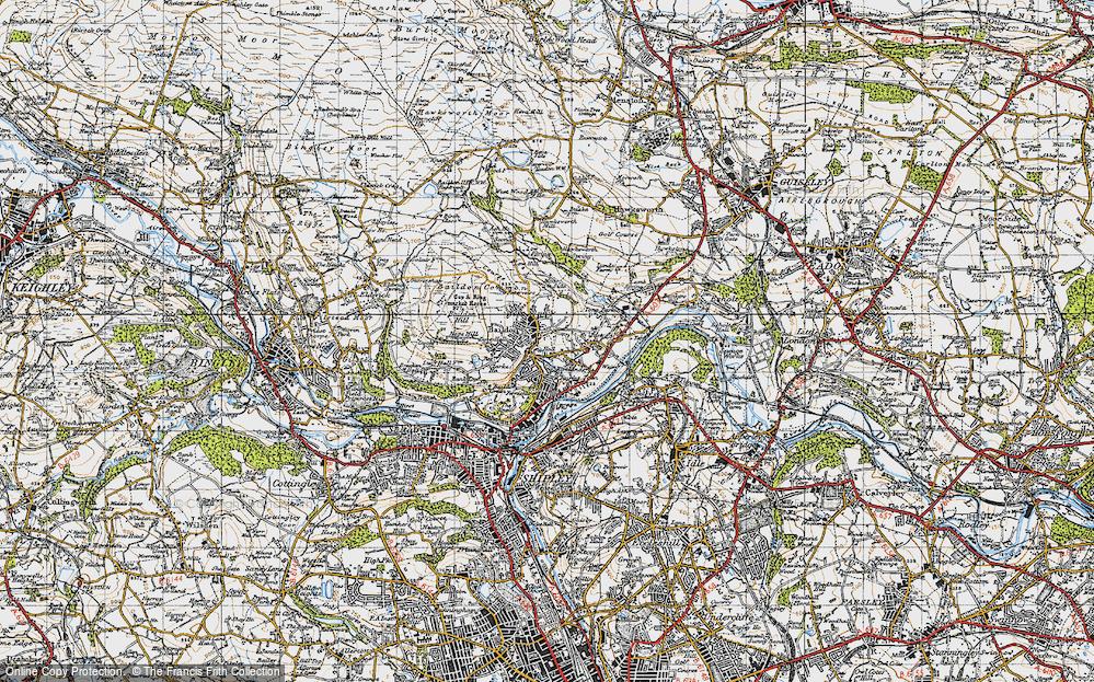 Baildon, 1947