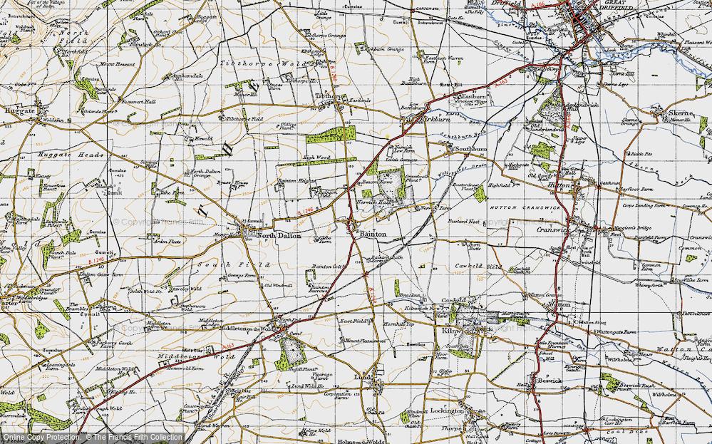 Bainton, 1947