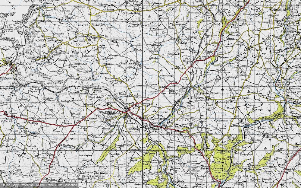 Ball, 1946