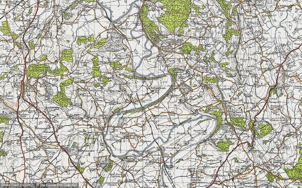 Ballingham, 1947