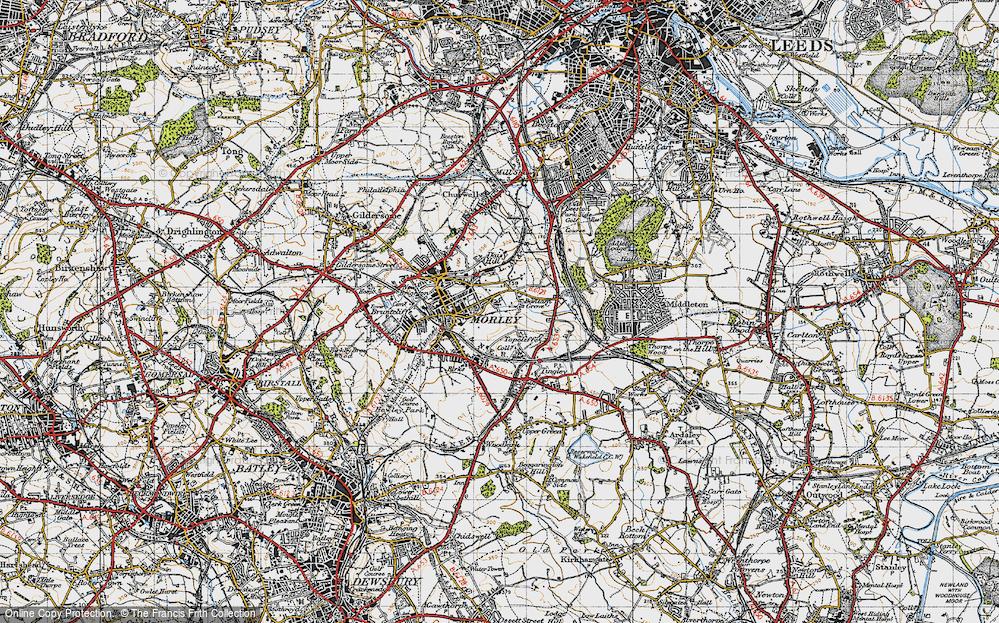 Bantam Grove, 1947