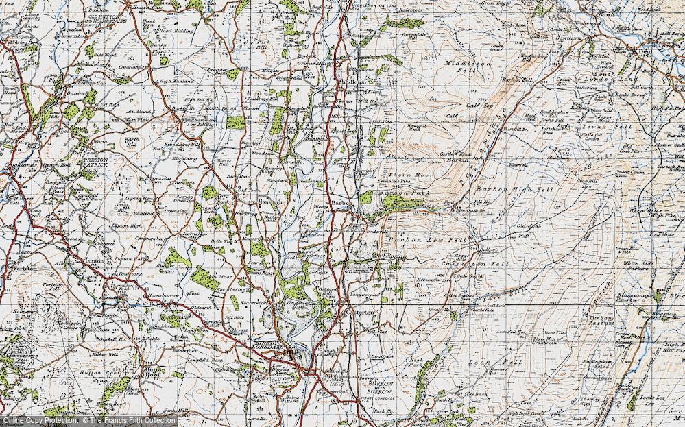 Barbon, 1947